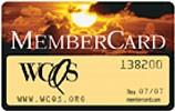 WCQSmembercard