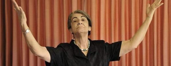 Golda Meir Image