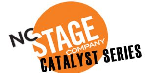 NC Stage Catalyst Logo