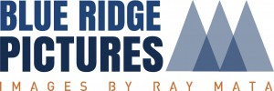 Rounding Third- Blue Ridge Logo