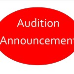 Upcoming Auditions at NC Stage