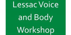 Lessac Workshop Website Image