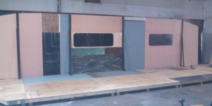 Annapurna Set in Progress 1