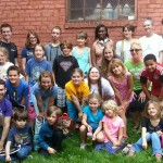 New Youth Acting Classes at NC Stage!