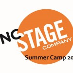 NC Stage Summer Camps 2015