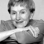 Spotlight Series: Barbara Bates Smith