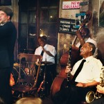New Orleans Jazz & Dining Package