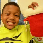 Bed Time in a Bag – Helping Children Thrive