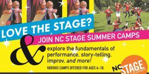 Summer Camp 2016!