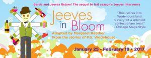 Jeeves in Bloom Slider