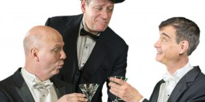Preview Week Specials for Jeeves in Bloom