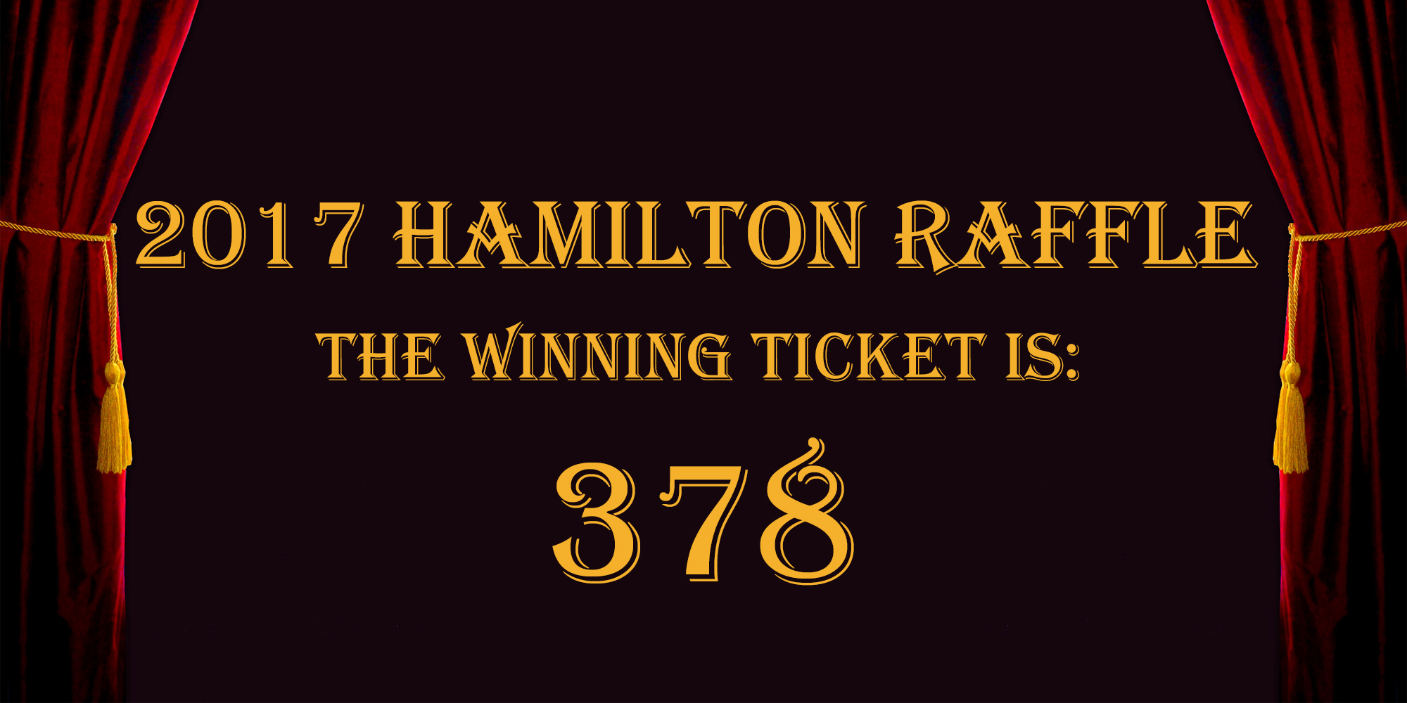 Win a Trip to NYC to see HAMILTON!