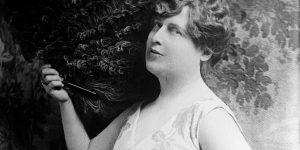 History and Mystery of Florence Foster Jenkins