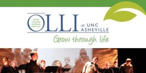 Behind the Scenes of NC Stage – Part of the OLLI Events
