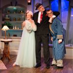 JEEVES TAKES A BOW – Media Coverage