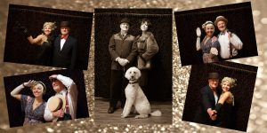 Jeeves Takes A Bow – Special Events