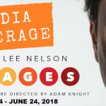 Stages. A comedy. About cancer. – Media Coverage
