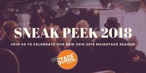 Sneak Peek 2018