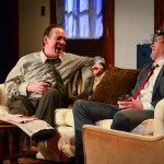 Thoughts from the Cast of Who's Afraid of Virginia Woolf?