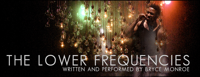 The Lower Frequencies DVD Cover