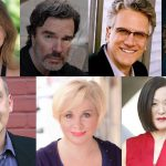 Meet the Star-Studded Cast of Curvy Widow: The Musical