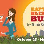 Opening Week Specials – Rapture, Blister, Burn