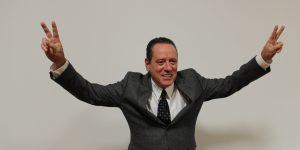 FROST/NIXON Review by Jim Cavener